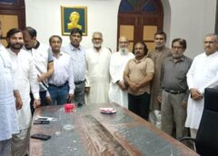 Meeting with 4thpillar Chapter in Karachi